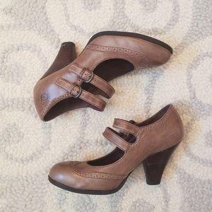 Born Davina heels